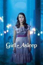 Girl Asleep (2016)