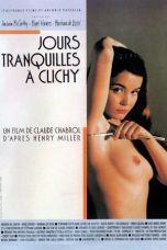 Quiet Days in Clichy (1990)