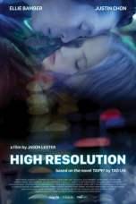 High Resolution (2018)