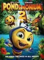 Pondemonium 2 (2018)