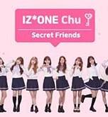IZ*ONE CHU Secret Friend