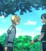 Sword Art Online Season 3 Episode 2