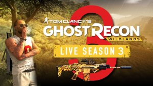 GOT THE MK 17 Tiger Fang!!! - Ghost Recon: Wildlands Season 3 Solo Challenge Task 3