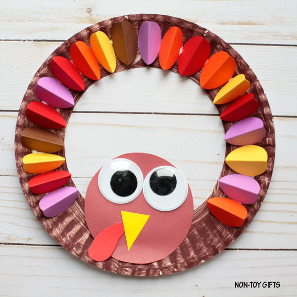 Face Out Paper Cup Turkey