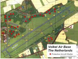 Volkel airbase