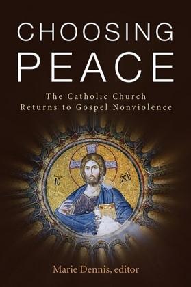 Choosing Peace cover