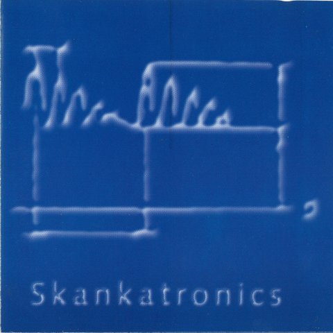 Skankatronics cover