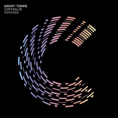Chrysalis The Remixes cover