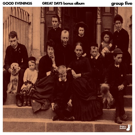 Good Evenings cover