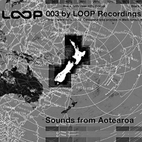 Loop Select 003 cover