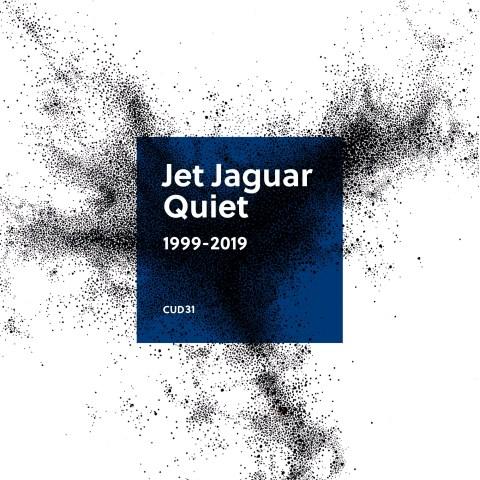 Quiet digital album cover