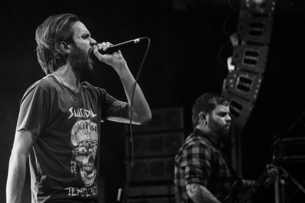 Between The Buried and Me Interview