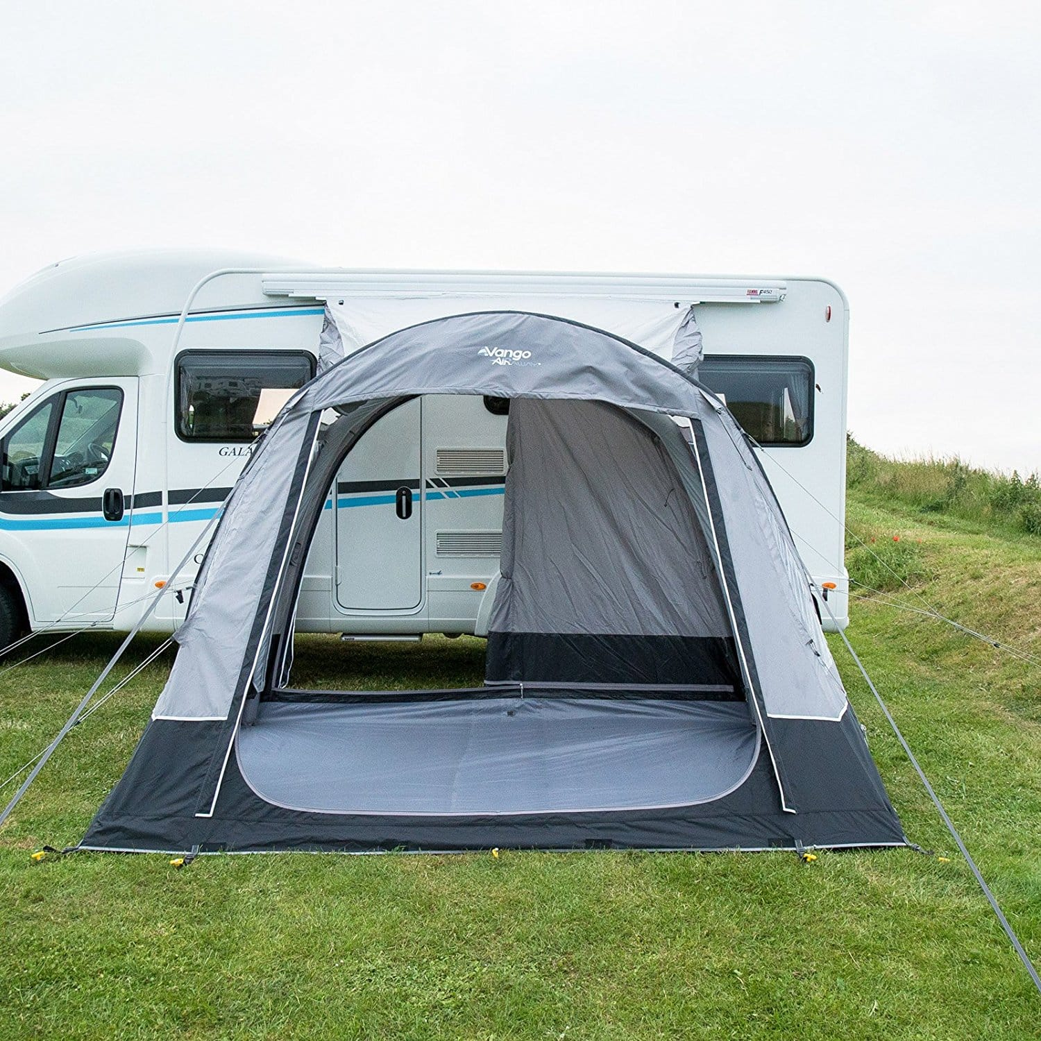 The 1 Best Inflatable Driveaway Awning For Campervans