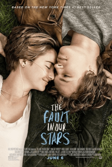 The Fault in Our Stars would turn you into a sniffing factory