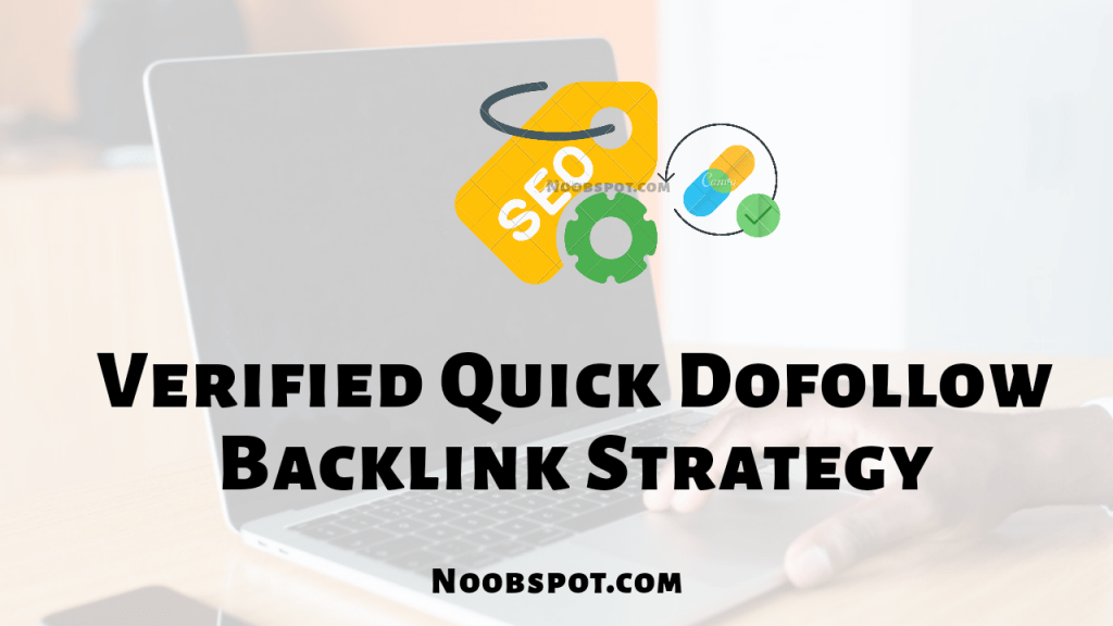 My Response Is On My Own Website: Best Quality Backlink Strategy