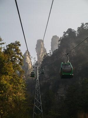 photos zhangjiajie chine hunan wulingyuan 2