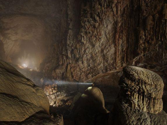 Grotte Vietnam Son Doong (13)
