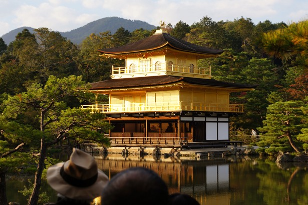 Temples Kyoto (3)