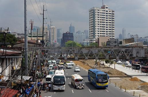 Quoi faire à Manille Philippines