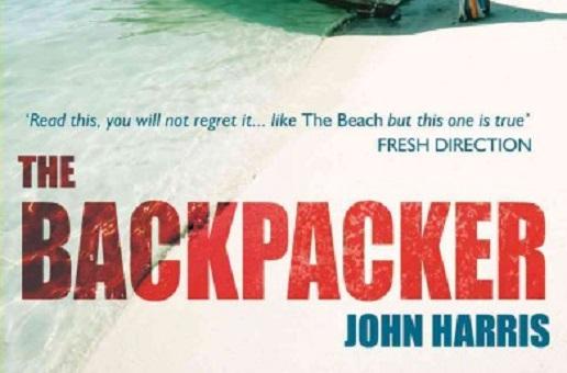 livre de voyage backpacker