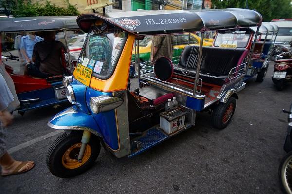 quoi voir a bangkok