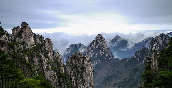 site touristique chine