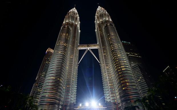 Quoi voir en Malaisie