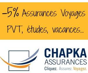 code promo chapka assurance