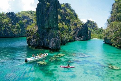philippines que faire voir visiter