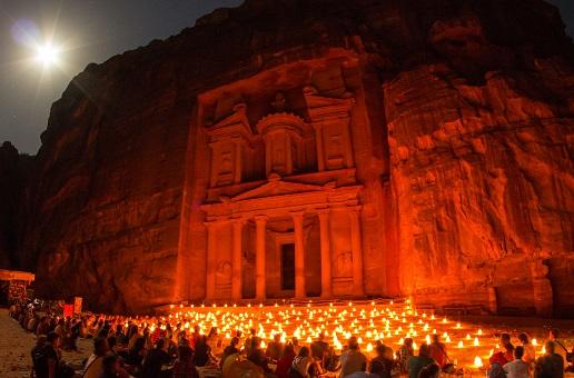 jordanie que faire