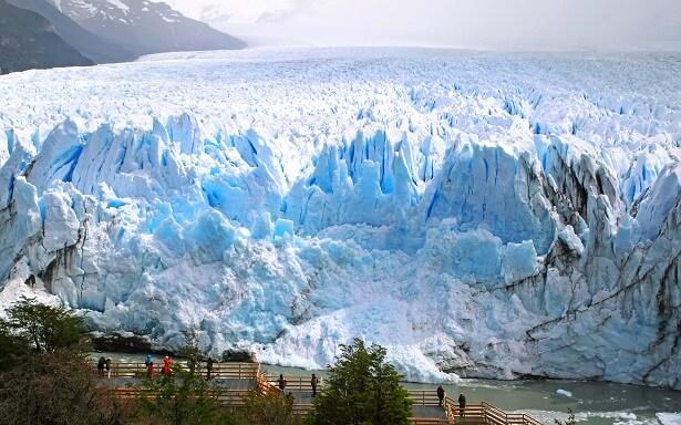 argentine lieux d'intérêt