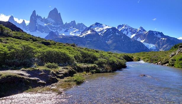 sites touristiques argentine