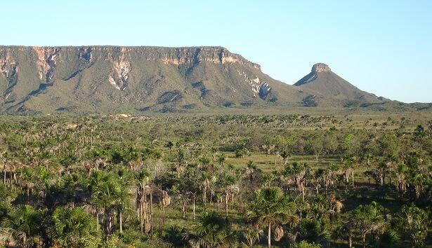 sites touristiques brésil