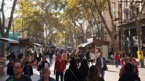 endroit a visiter a barcelone