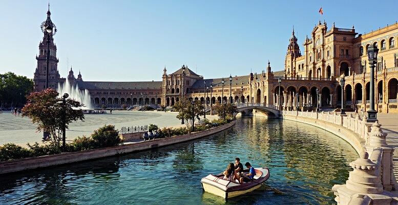 Les Plus Belle Villes A Visiter En Espagne