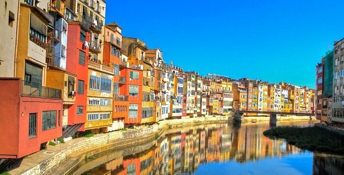Les plus belles villes d'Espagne (10)