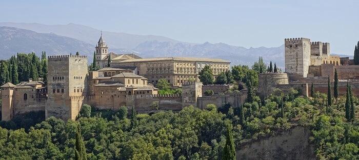 Les plus belles villes d'Espagne (11)