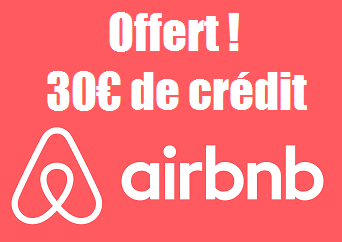code promo Airbnb