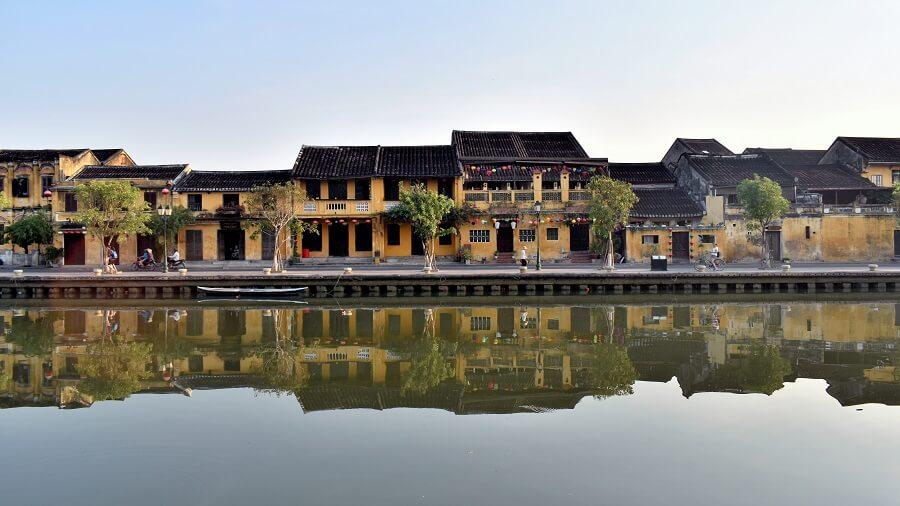que voir au vietnam