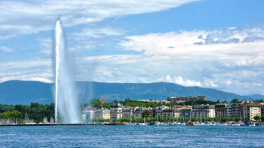 visiter suisse