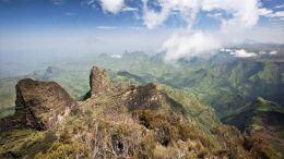 Parc national du Simien (1)