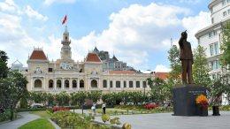 que faire a Ho-Chi-Minh-Ville