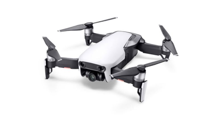 avis mavic air