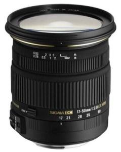 meilleur objectif pour Nikon d5300