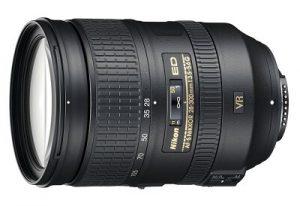 Die besten objektive für Nikon FX