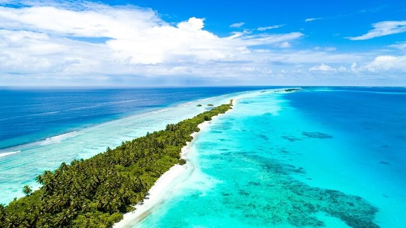 Visiter les maldives