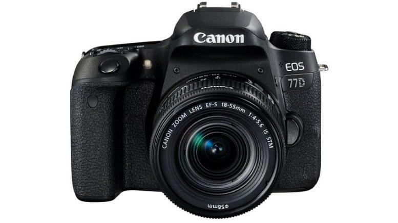 mejores objetivos para Canon-EOS-77D
