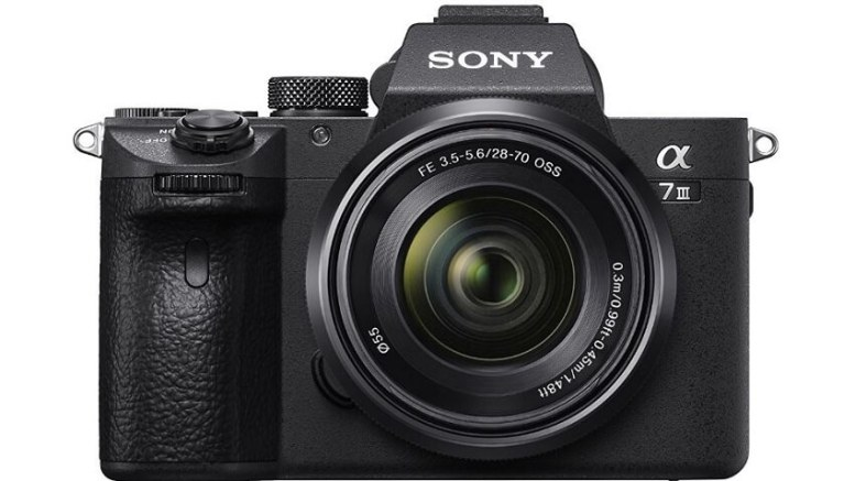mejores objetivos para Sony-alpha-7-III