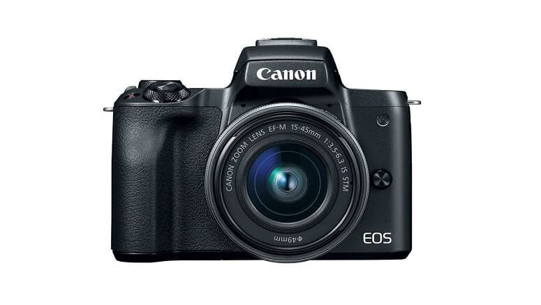 mejores objetivos para canon-eos-m50