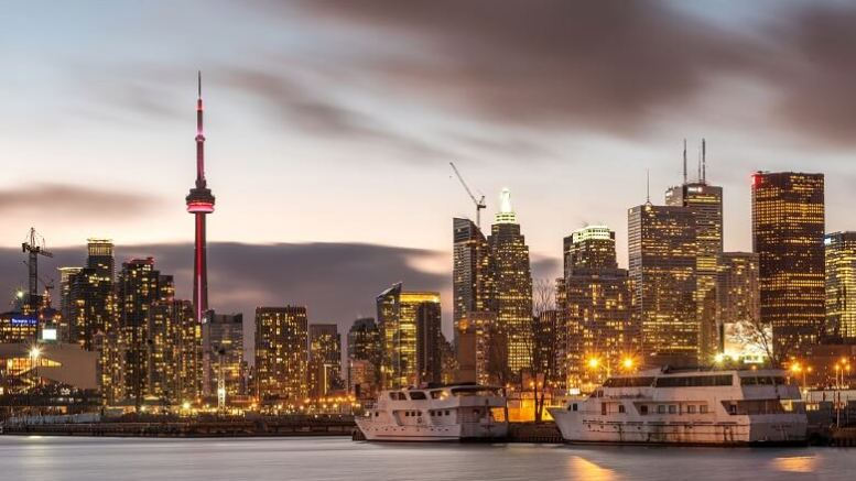 ou se loger a Toronto